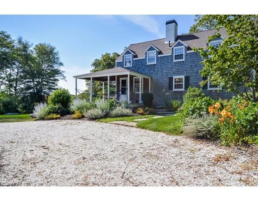 Частный односемейный дом для того Продажа на 17 Scotch House Cove Bourne, Массачусетс 02534 Соединенные Штаты