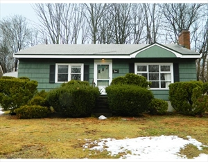 450 S Main St  is a similar property to 63 Bailey Rd  Andover Ma