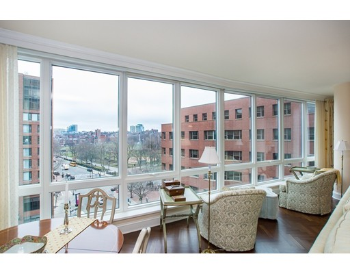1 Charles St S 7D, Boston, MA 02116
