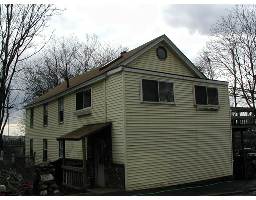 Additional photo for property listing at 20 Shelby Street  Worcester, Massachusetts 01605 Estados Unidos
