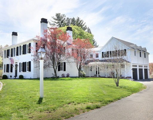 107 Westford Road, Concord, MA 01742