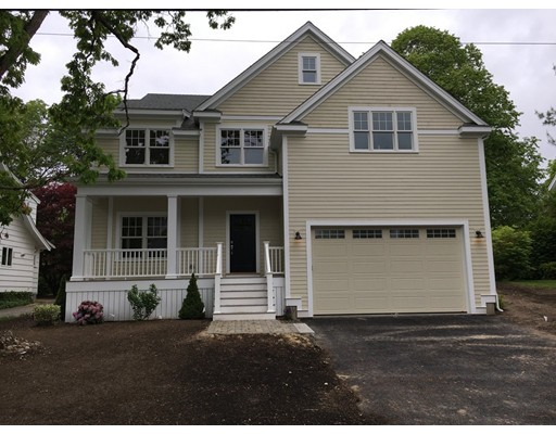 37 Fairview Rd, Needham, MA 02492