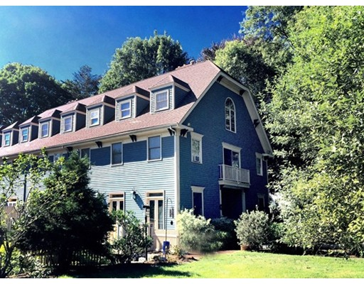 Single Family Home for Sale at 324 South Street 324 South Street Wrentham, Massachusetts 02093 United States