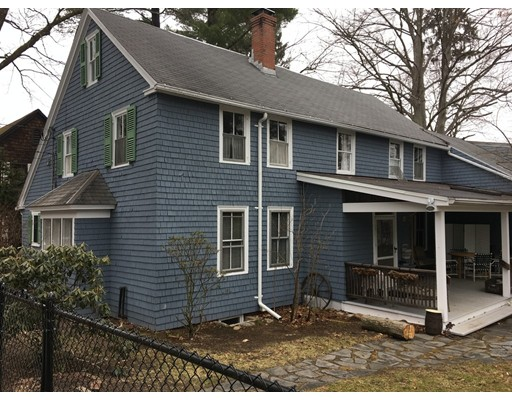 Additional photo for property listing at 101 Prospect Street  Northampton, 马萨诸塞州 01060 美国