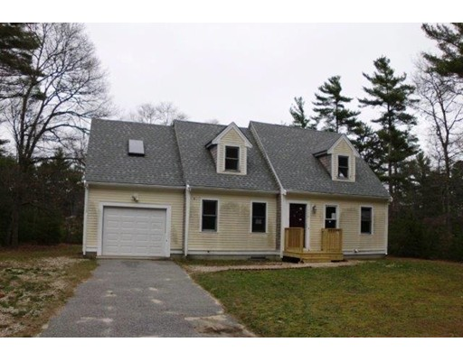 Single Family Home for Sale at 170 Mashpee Neck Road Mashpee, Massachusetts 02649 United States