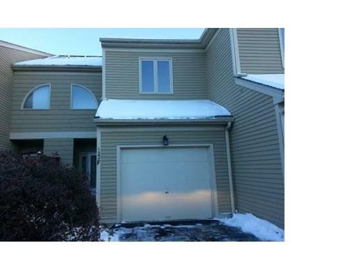 独户住宅 为 出租 在 122 Broadmeadow Street Marlborough, 马萨诸塞州 01752 美国