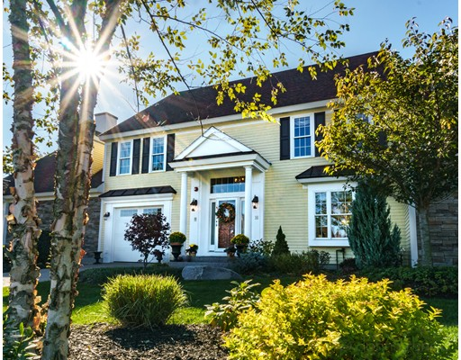Condominium for Sale at 16 ENGLISH COMMONS Topsfield, Massachusetts 01983 United States