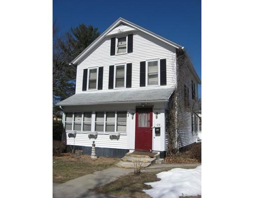 120 Hampshire Street, Springfield, MA 01151