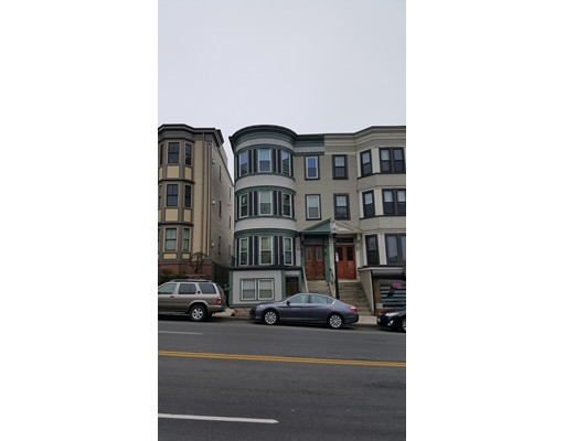 Multi-Family Home for Sale at 501 East Broadway Boston, Massachusetts 02127 United States