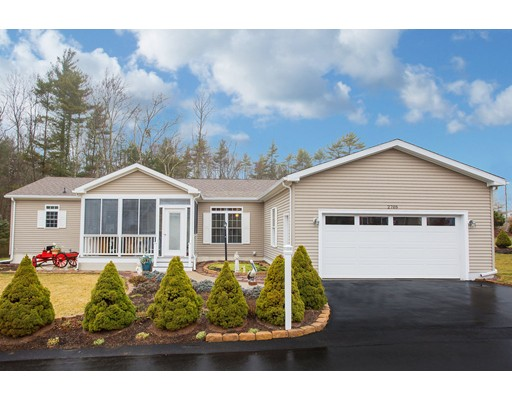 2705  Green St,  Middleboro, MA