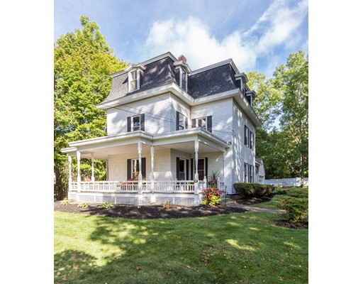 309 Chestnut St, Clinton, MA 01510