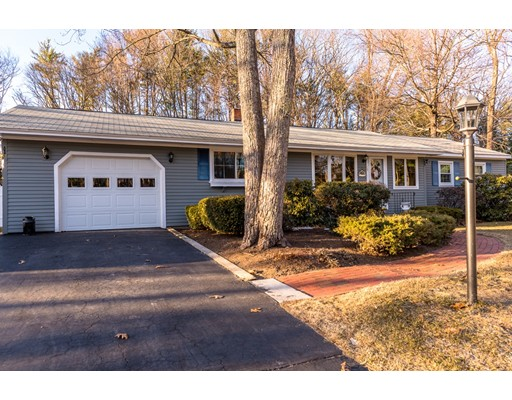 Single Family Home for Sale at 19 Second Street Concord, New Hampshire 03301 United States