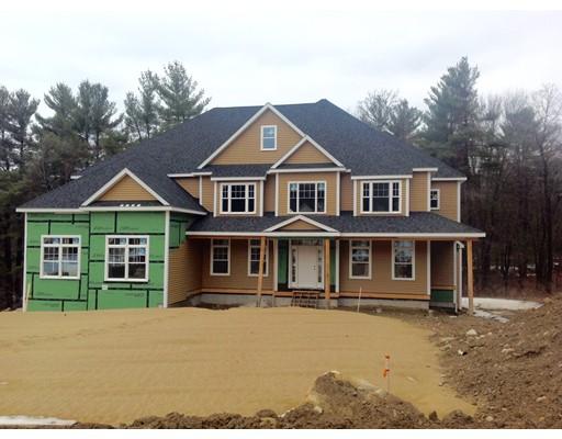 独户住宅 为 销售 在 2 Nicole's Way 韦斯特福德, 马萨诸塞州 01886 美国