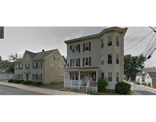 Multi-Family Home for Sale at 187 W Main Street Marlborough, 01752 United States