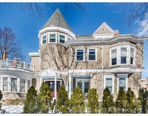167 Salisbury 2 is a similar property to 1471 Beacon St  Brookline Ma