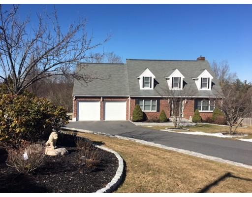 Casa Unifamiliar por un Venta en 42 Hampshire Road Peabody, Massachusetts 01960 Estados Unidos