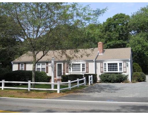 Casa Unifamiliar por un Venta en 72 Pine Street Barnstable, Massachusetts 02601 Estados Unidos