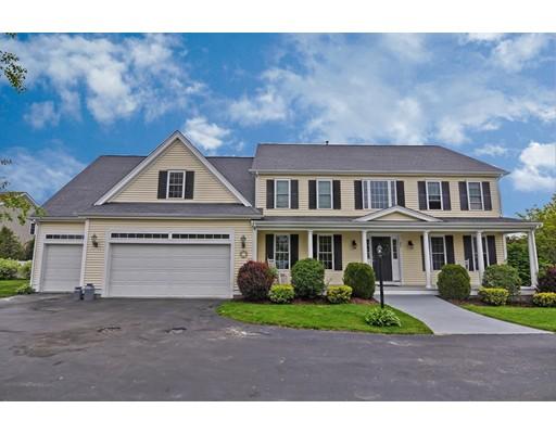 واحد منزل الأسرة للـ Sale في 95 RIVERSIDE DRIVE 95 RIVERSIDE DRIVE Wrentham, Massachusetts 02093 United States