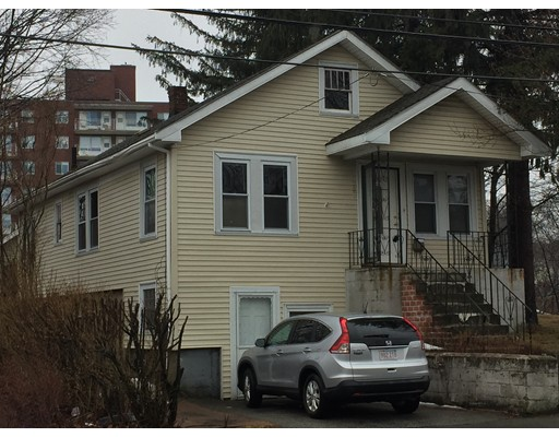 187  South St,  Quincy, MA