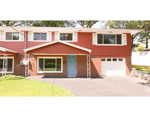 Additional photo for property listing at 11 Everett Avenue  什鲁斯伯里, 马萨诸塞州 01545 美国