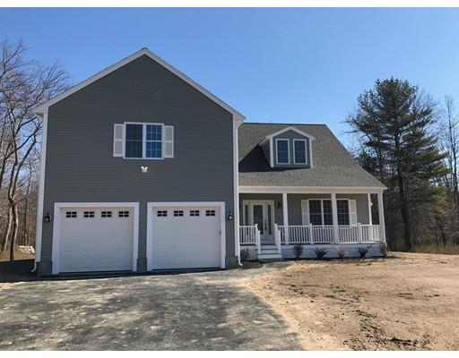 Casa Unifamiliar por un Venta en 3 Camerons Way Freetown, Massachusetts 02717 Estados Unidos