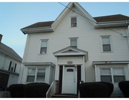 Casa Multifamiliar por un Venta en 51 Crescent Avenue Chelsea, Massachusetts 02150 Estados Unidos