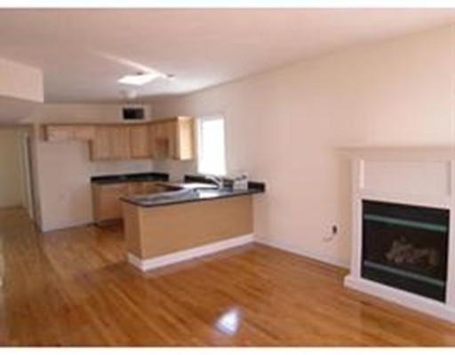 Single Family Home for Rent at 11 Brighton St #1 11 Brighton St #1 Boston, Massachusetts 02129 United States
