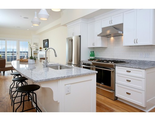 Condominium for Sale at 380 Bunker Hill Street Boston, Massachusetts 02129 United States