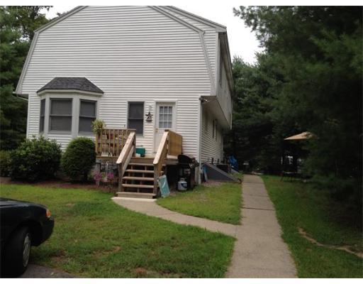 独户住宅 为 出租 在 337 Foundry Easton, 02356 美国