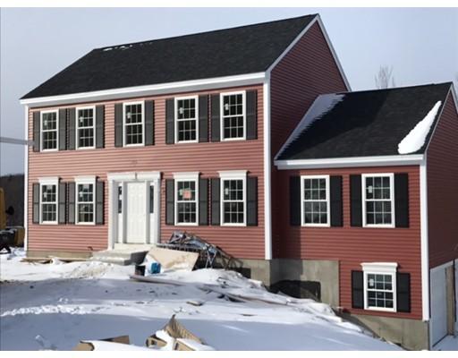 Casa Unifamiliar por un Venta en 8 Hemlock Road 8 Hemlock Road Ashburnham, Massachusetts 01430 Estados Unidos