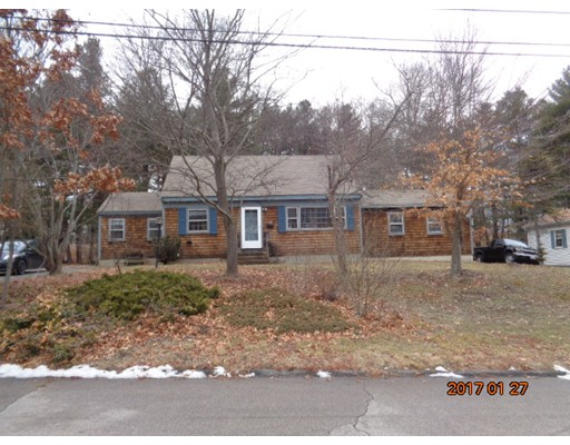 Additional photo for property listing at 38 Little Farms Road  Framingham, Massachusetts 01701 United States