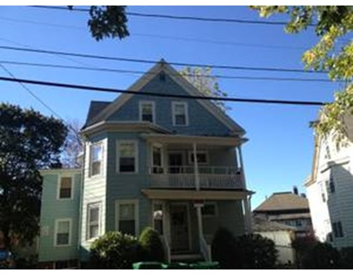 Additional photo for property listing at 21 College Avenue  Medford, Massachusetts 02155 Estados Unidos