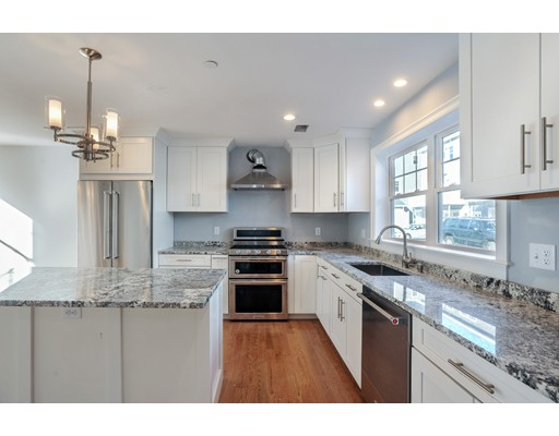 Appartement en copropriété pour l Vente à 205 Elm Street Braintree, Massachusetts 02184 États-Unis