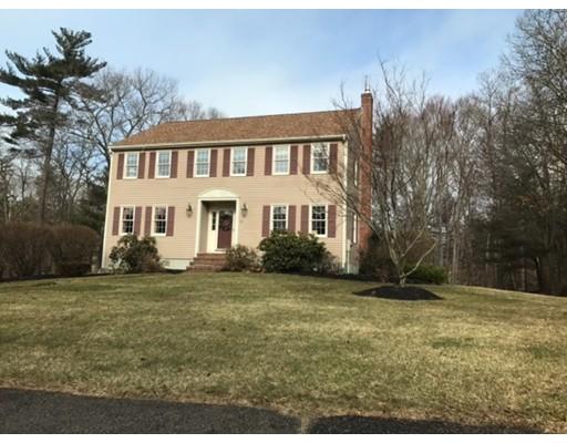 独户住宅 为 销售 在 91 Patricia Drive 阿宾顿, 马萨诸塞州 02351 美国