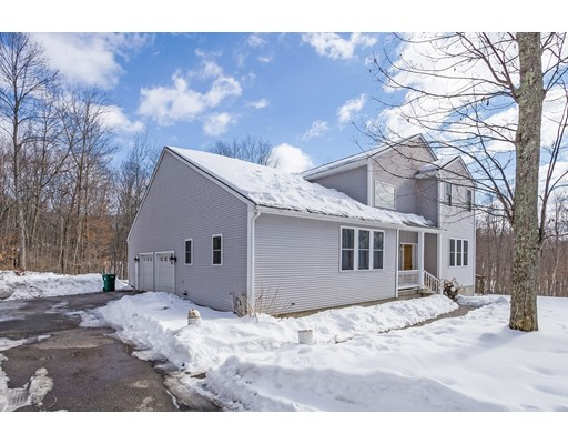 Additional photo for property listing at 18 Brett  Scituate, Rhode Island 02825 United States