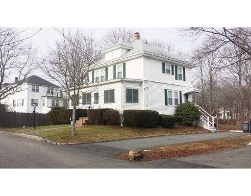 Additional photo for property listing at 16 Park Street  Randolph, Massachusetts 02368 United States