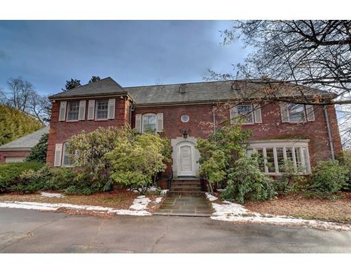 独户住宅 为 销售 在 507 Harris Avenue Woonsocket, 罗得岛 02895 美国