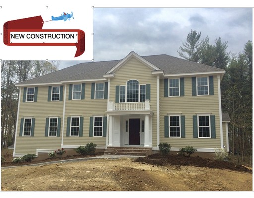 46 Stonecleave Rd, Boxford, MA 01921