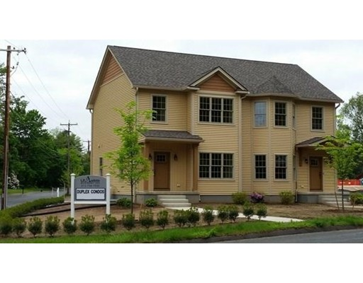 Condominium for Sale at 74 Hatfield 74 Hatfield Northampton, Massachusetts 01060 United States