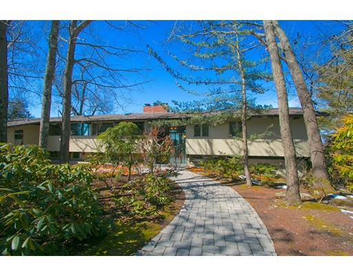 Single Family Home for Sale at 54 Forest Hill Road Hampden, Massachusetts 01036 United States
