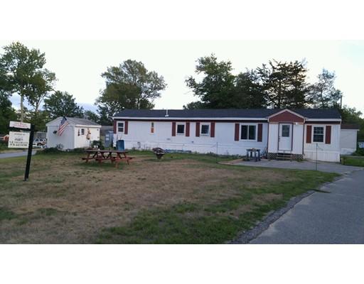 独户住宅 为 销售 在 157 Mansfield Avenue Norton, 02766 美国
