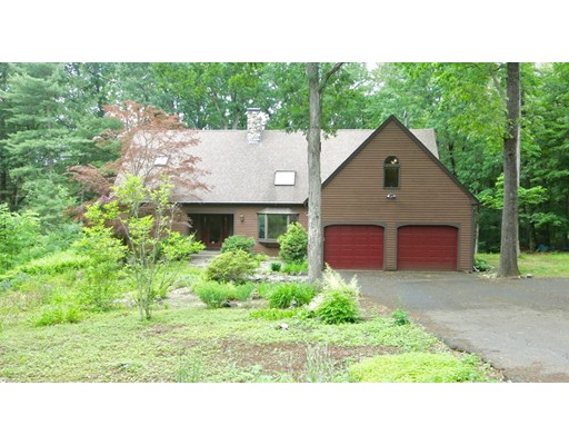 5  Teaberry Lane,  Amherst, MA