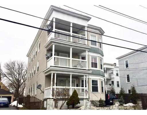 多户住宅 为 销售 在 140 Andover Street Lawrence, 马萨诸塞州 01843 美国
