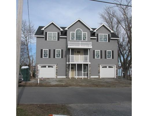 Casa Unifamiliar por un Venta en 20 Seaview Avenue Swansea, Massachusetts 02777 Estados Unidos