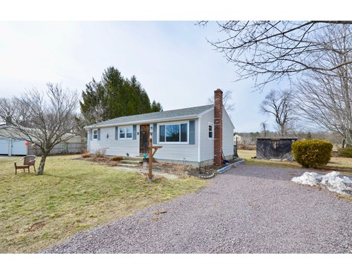 Vivienda unifamiliar por un Venta en 14 Liberty Lane Thompson, Connecticut 06277 Estados Unidos