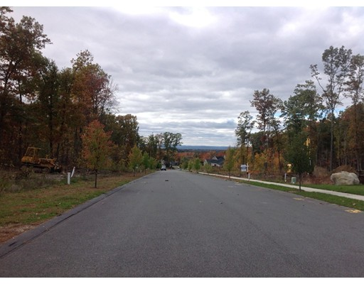Land for Sale at 53 Autumn Ridge Road Ludlow, Massachusetts 01056 United States