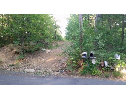 Land for Sale at Kimball Hill Road Holland, 01521 United States