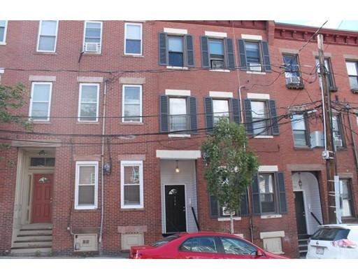 独户住宅 为 出租 在 166 F Street 波士顿, 马萨诸塞州 02127 美国