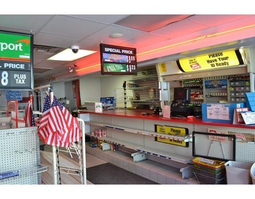 145 Mechanic St, Fitchburg, MA 01420