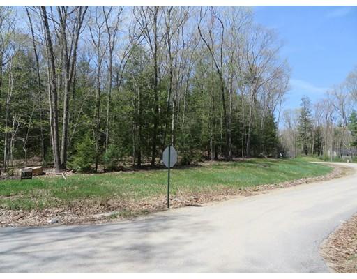 8-1 Tayler Trail, Woodstock, CT 06281
